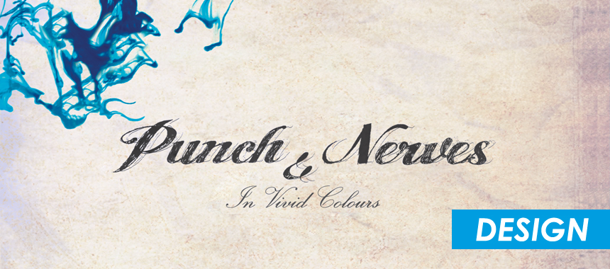 punchnerves design